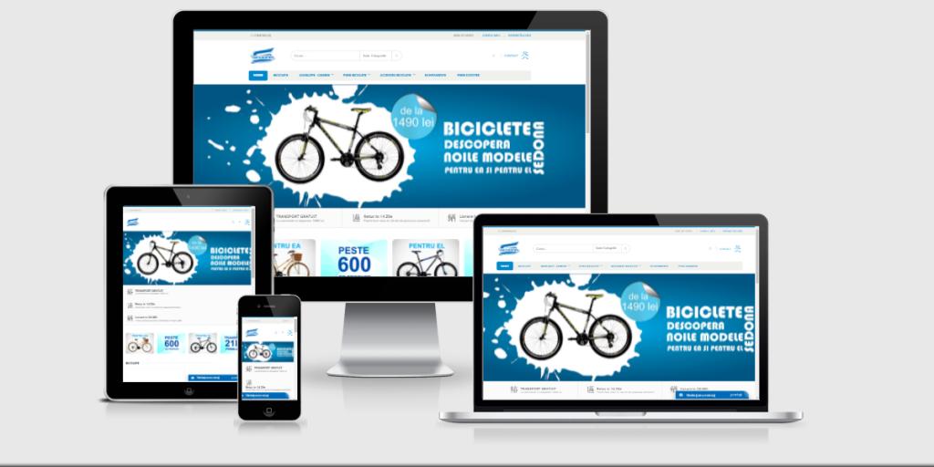 Sedona Bike